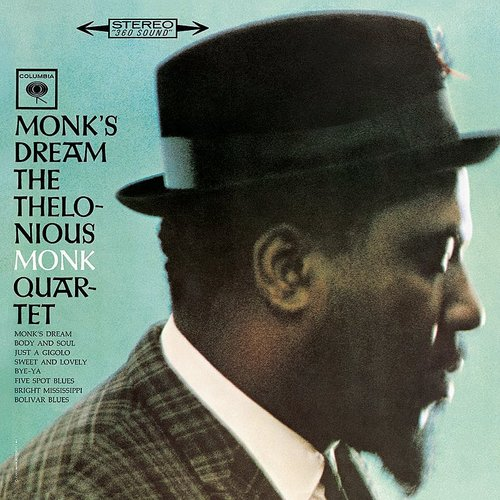 Thelonious Monk - Monk's Dream (W/Cd) (Bonus Tracks) (Ltd) (Ogv)