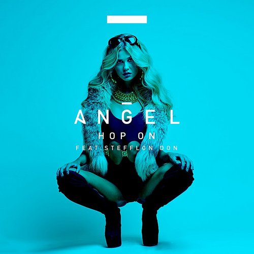 Angel - Hop On - Single