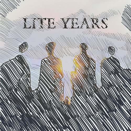 Light Years - Lite Years EP