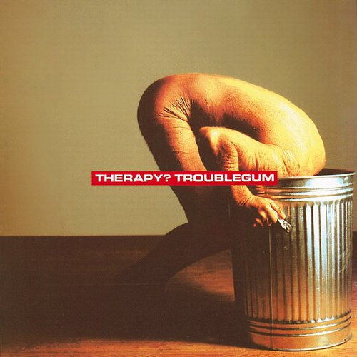 Therapy - Troublegum (Blk) (Ogv) (Hol)