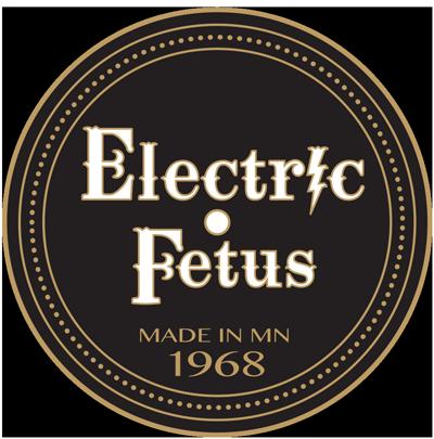 Home | Electric Fetus