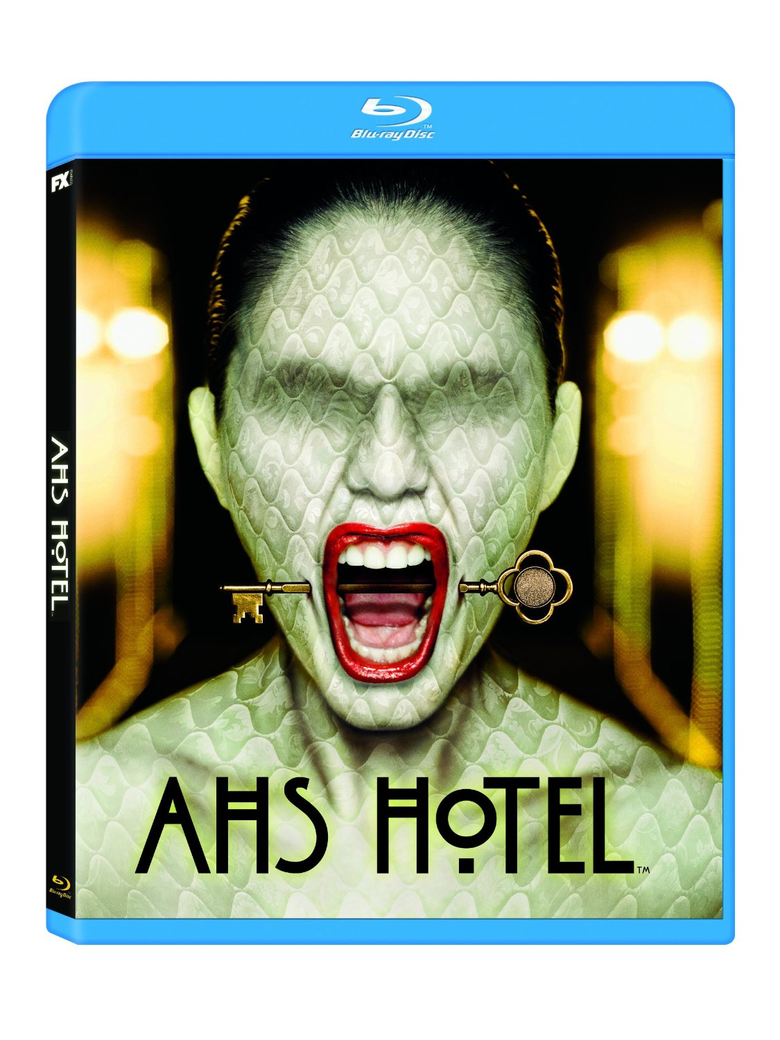 American Horror Story [TV Series] - American Horror Story: Hotel