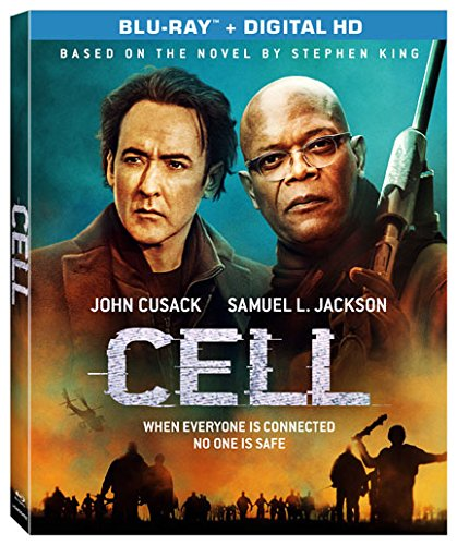 Cell [Movie] - Cell