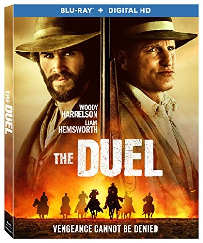 The Duel [Movie] - The Duel