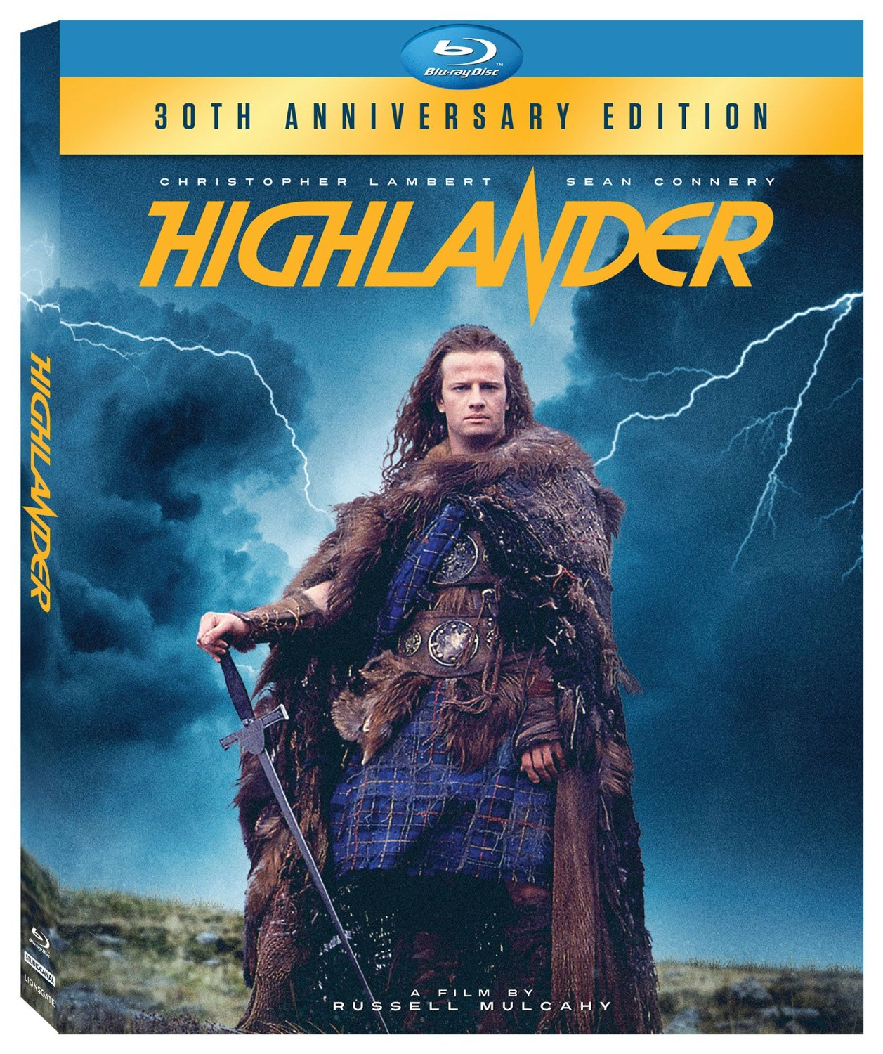 Highlander [Movie] - Highlander: 30th Anniversary