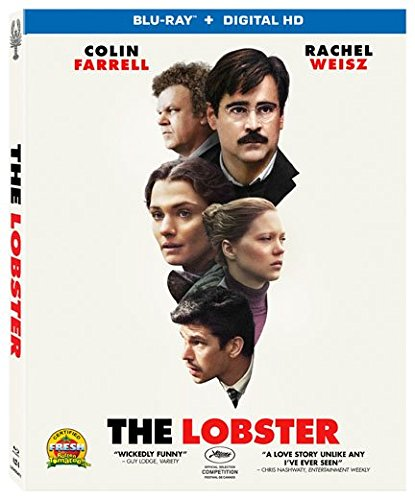 The Lobster [Movie] - The Lobster