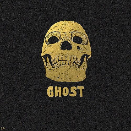 Ghost - The Best Of Ghost EP