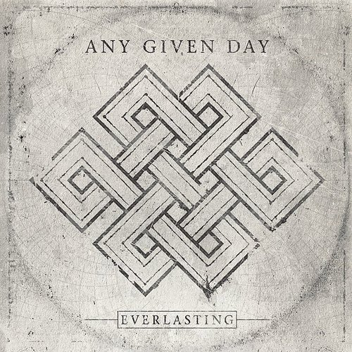 Any Given Day - Arise - Single