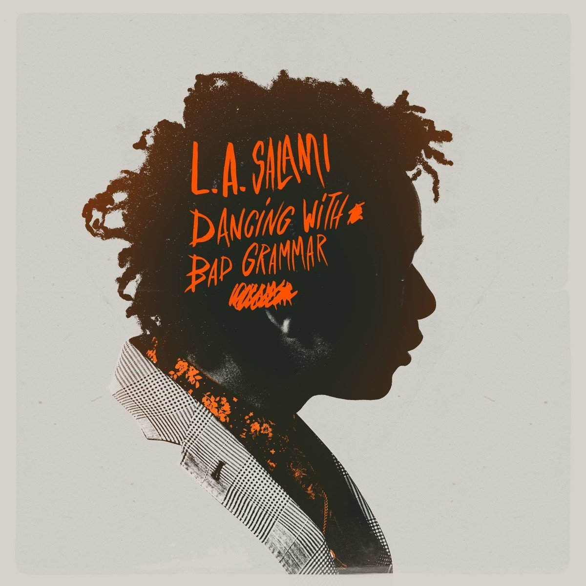 L.A. Salami - Dancing With Bad Grammar: The Directors Cut