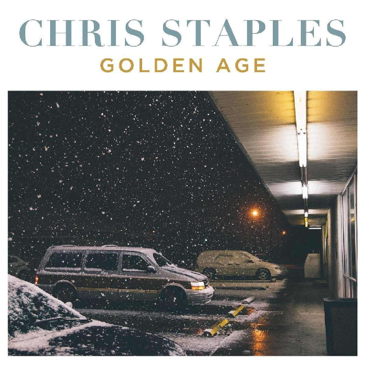 Chris Staples - Golden Age