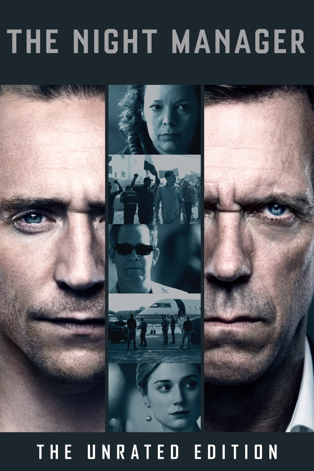 The Night Manager [TV Series] - The Night Manager: Season One