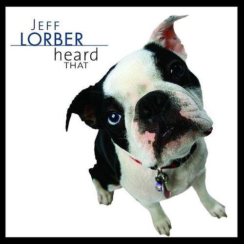 Jeff Lorber - Heard That | criminalatl