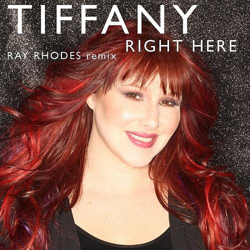 Tiffany - Right Here - Single