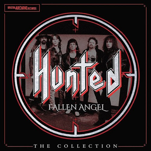 Hunted - Fallen Angel (The Collection)