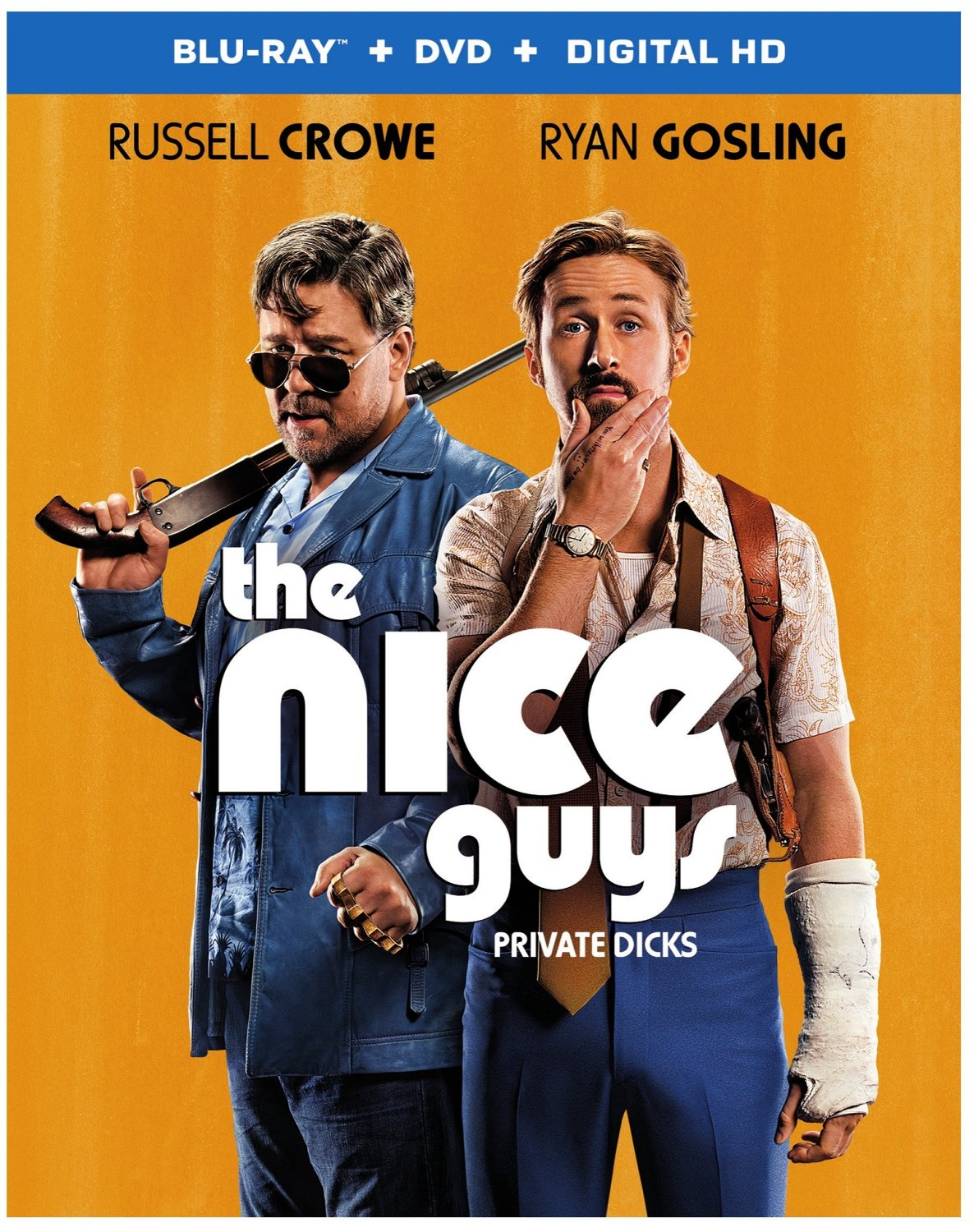 The Nice Guys [Movie] - The Nice Guys