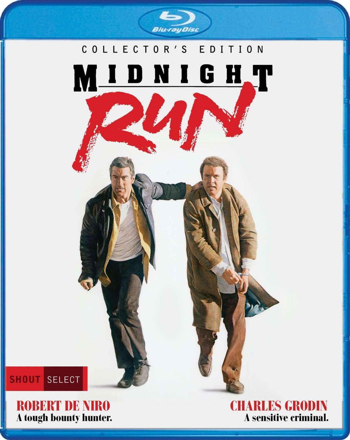- Midnight Run (Collector's Edition)