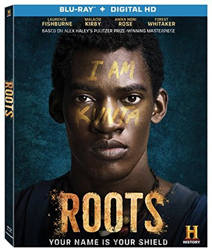 Roots [TV Series] - Roots [2016]