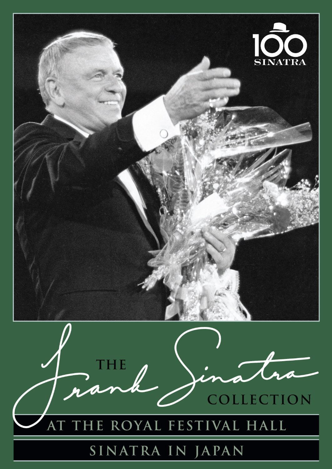 Frank Sinatra - At The Royal Festival Hall + Sinatra In Japan