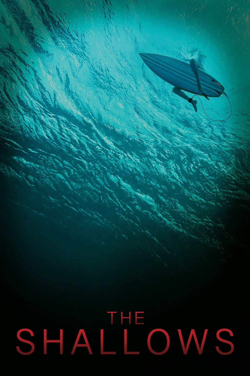 The Shallows [Movie] - The Shallows