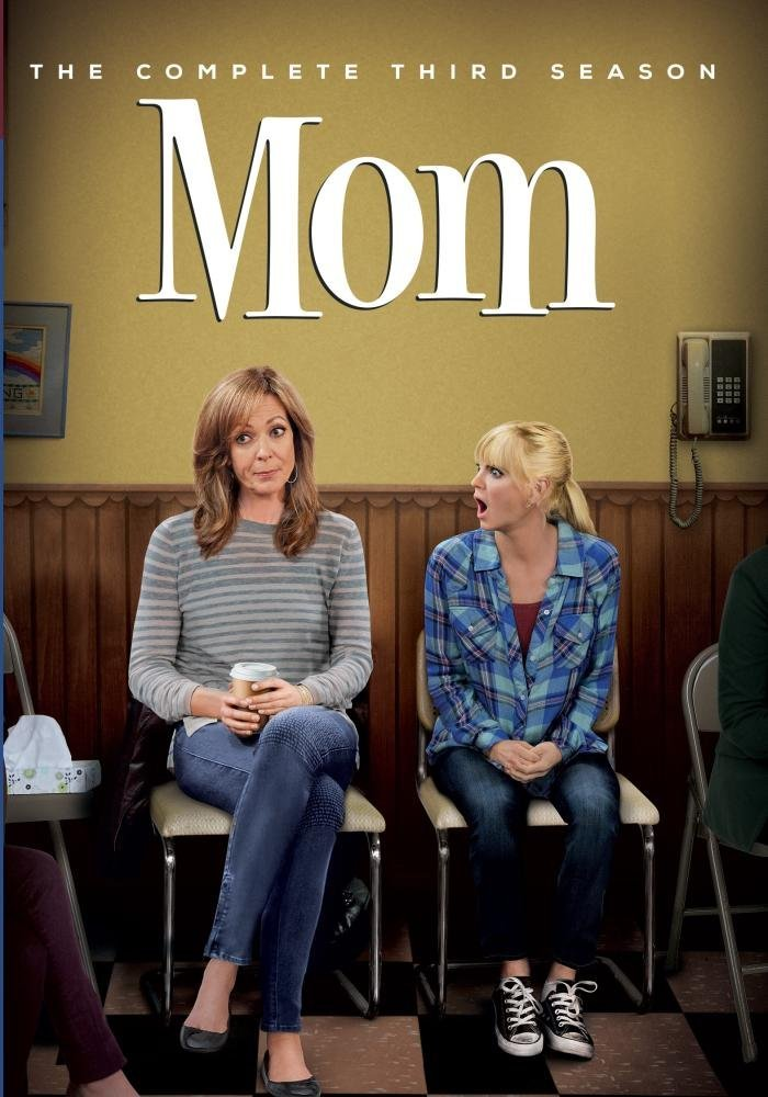 Mom [TV Series] - Mom: The Complete Third Season