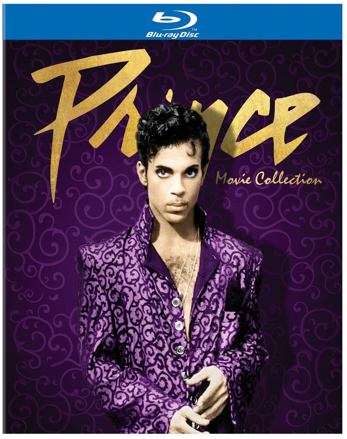 Prince - Prince Triple Feature Giftset