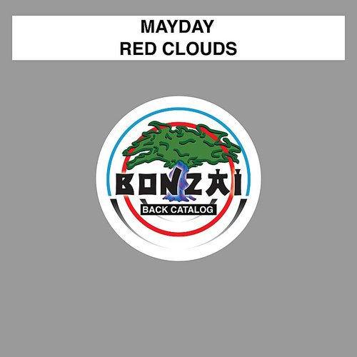 Mayday - Red Clouds - Single