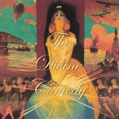 The Divine Comedy - Foreverland [Import Limited Edition Deluxe]