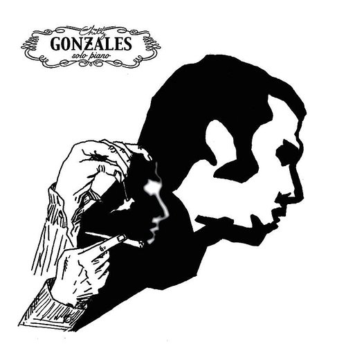Chilly Gonzales - Solo Piano (Can)