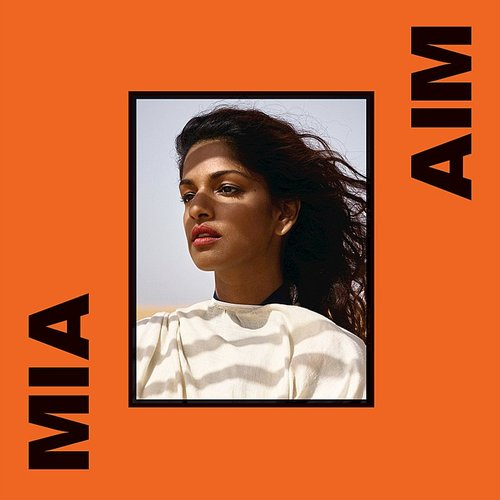 M.I.A. - Aim [Deluxe]