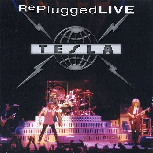Tesla - Replugged Live