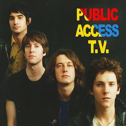 Public Access T.V. - Never Enough