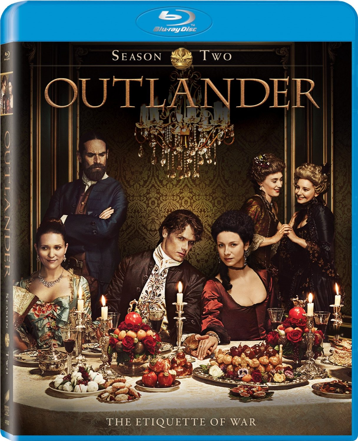 Outlander [TV Series] - Outlander: Season Two