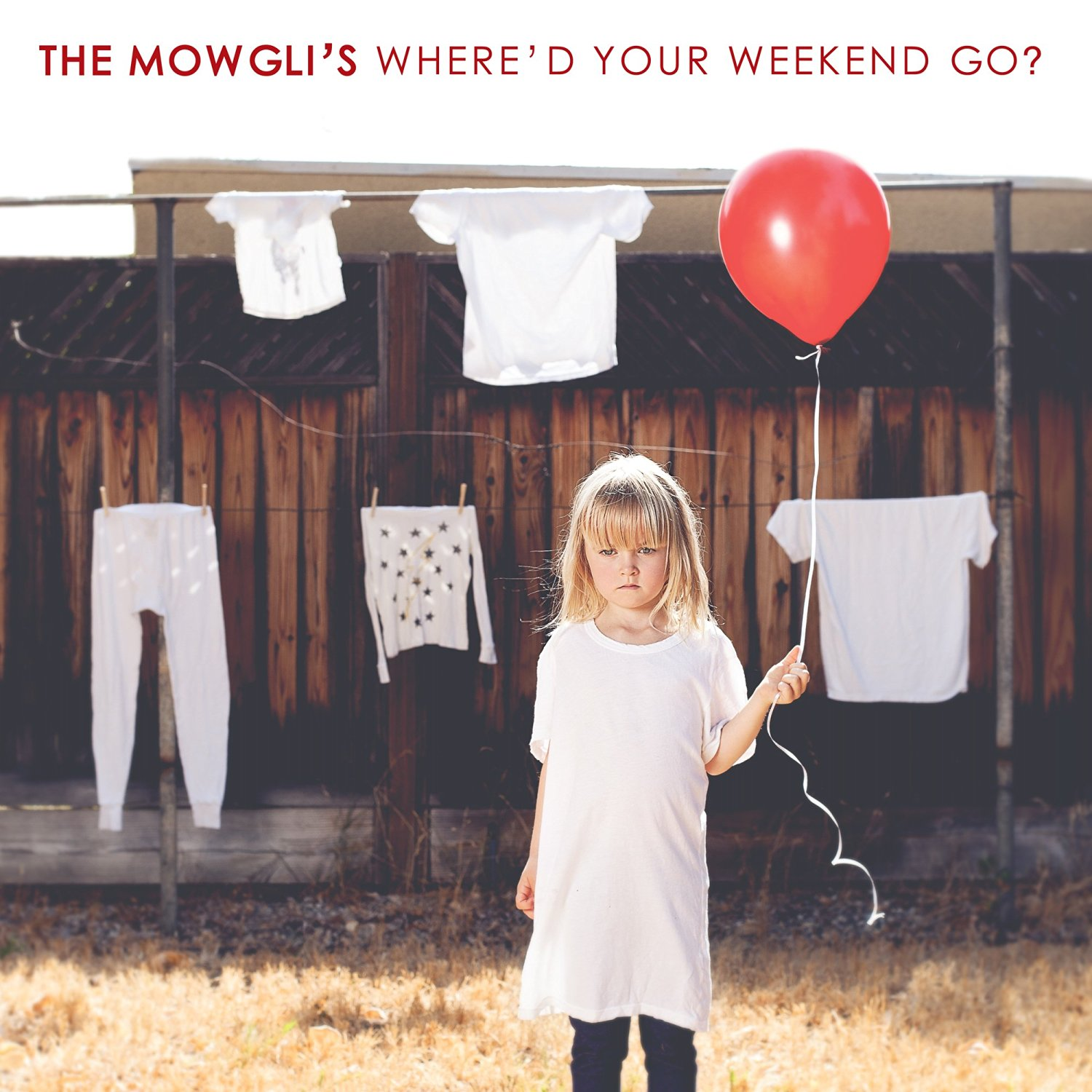 The Mowgli's - Where'd Your Weekend Go?