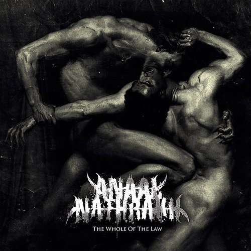 Anaal Nathrakh - Hold Your Children Close And Pray For Oblivion