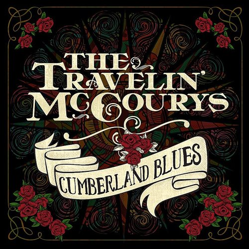 The Travelin' McCourys - Cumberland Blues - Single