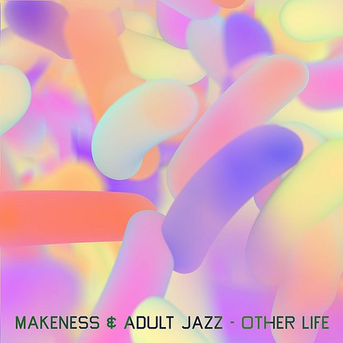 Makeness - Other Life - Single