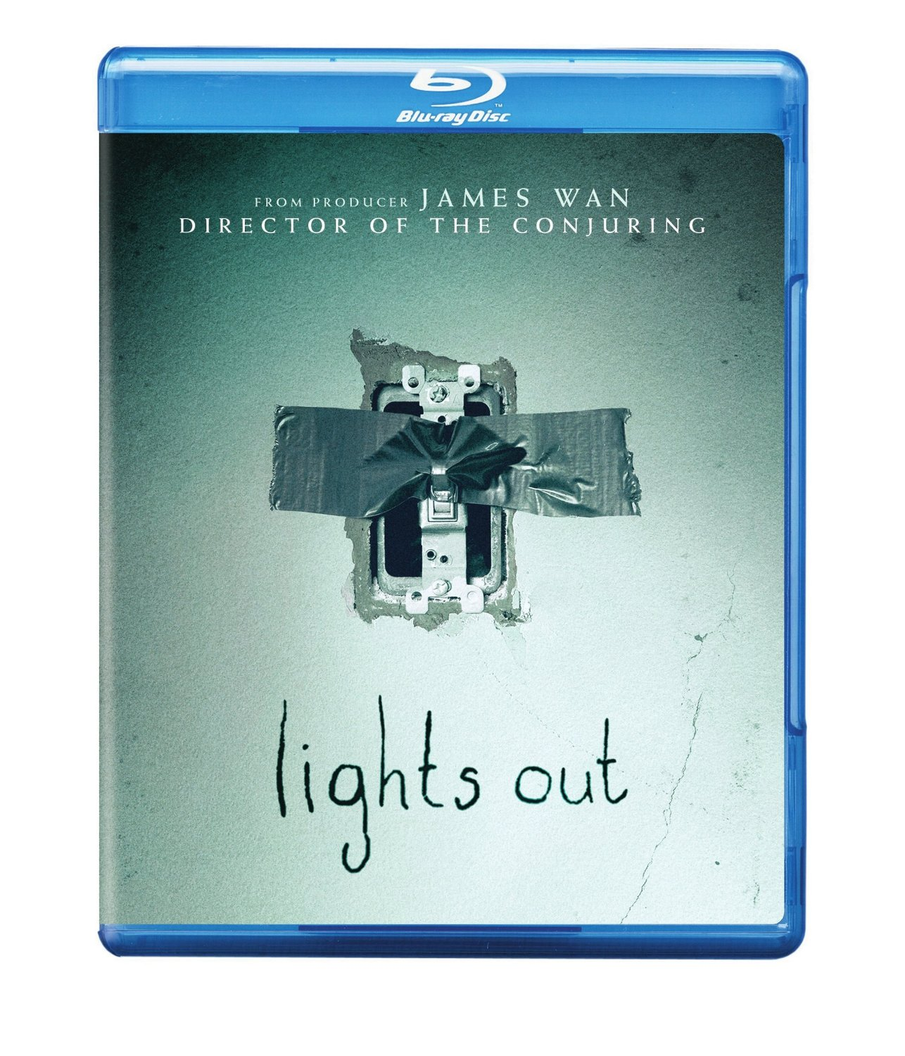 Lights Out [Movie] - Lights Out