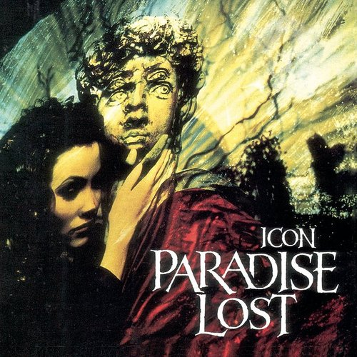 Paradise Lost - Icon [Import Limited Edition Yellow LP]