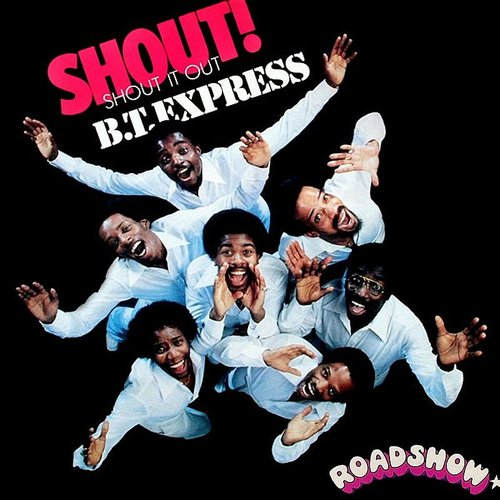 BT Express - Shout (Shout It Out) (Ltd) (Jpn)