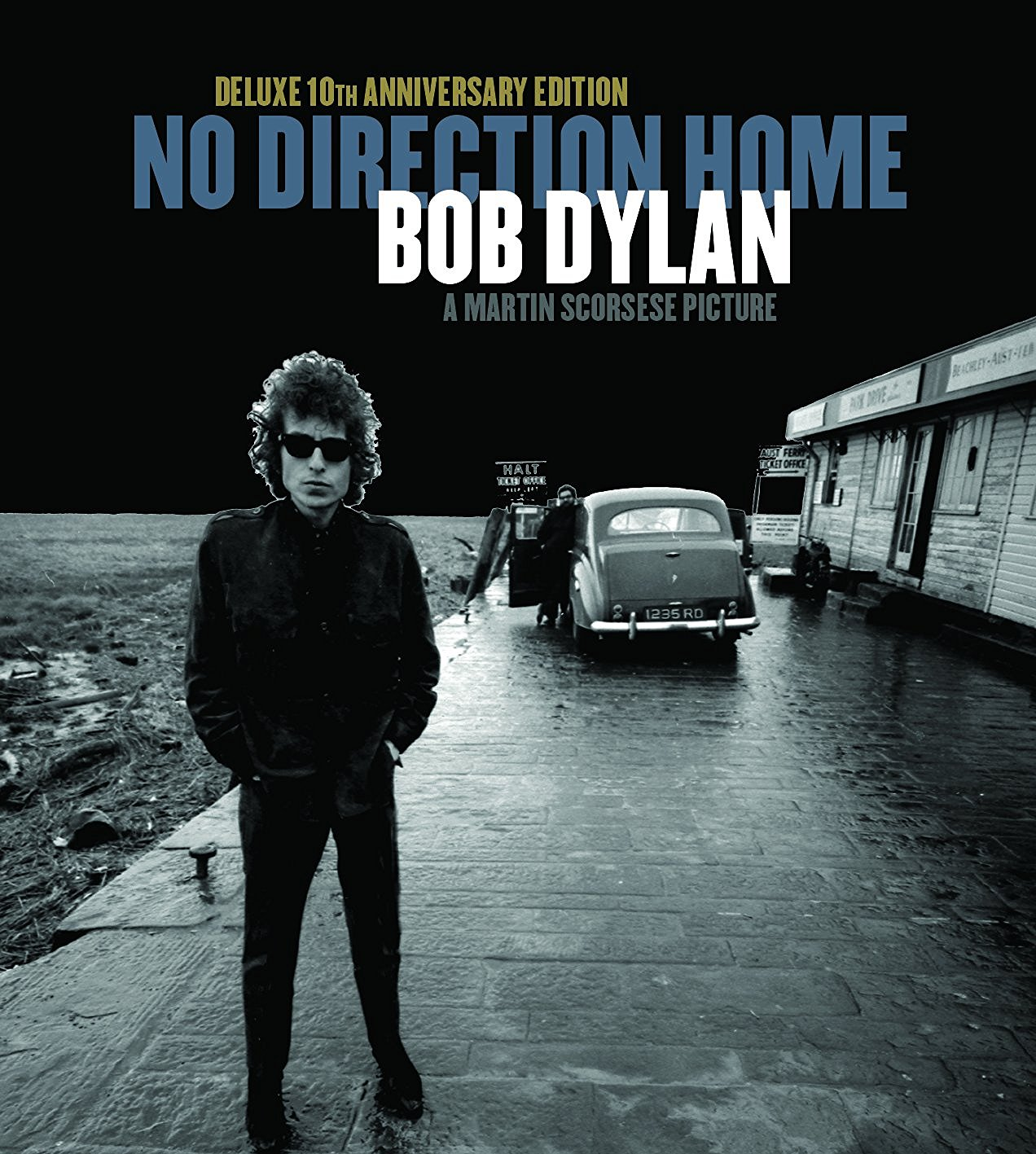 Bob Dylan - No Direction Home: Bob Dylan Documentary [Deluxe 10th Anniversary Edition]
