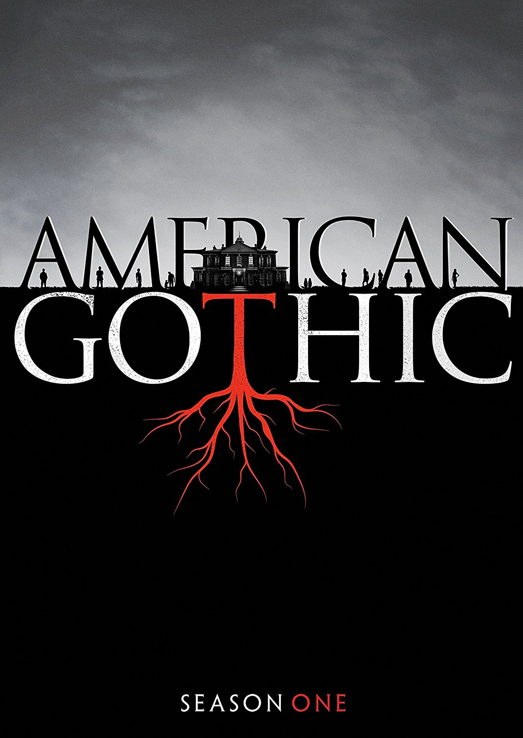American Gothic [TV Series] - American Gothic: Season One