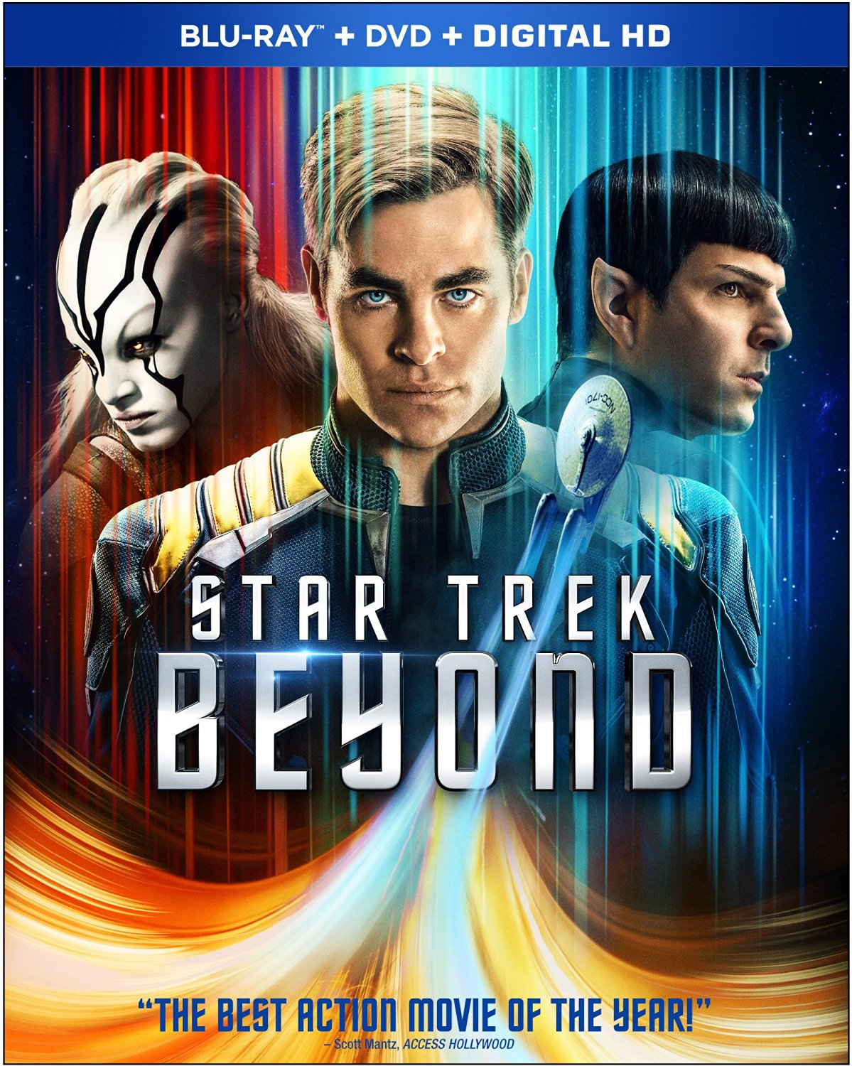 Star Trek - Star Trek Beyond