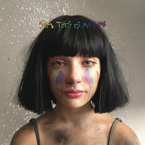 Sia - This Is Acting [Deluxe]