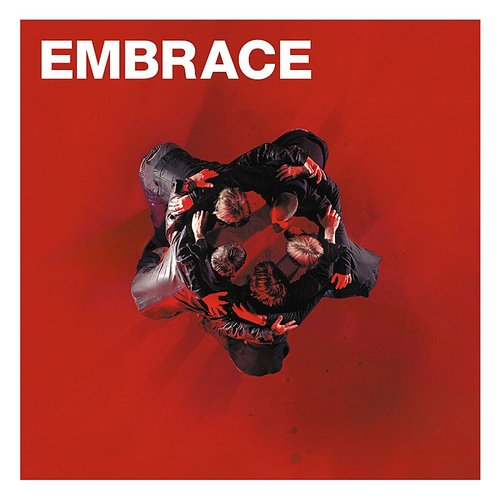 Embrace - Out Of Nothing (Uk)