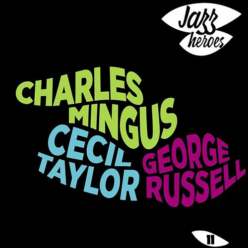 George Russell Sextet - Jazz Heroes Collection, Vol. 11
