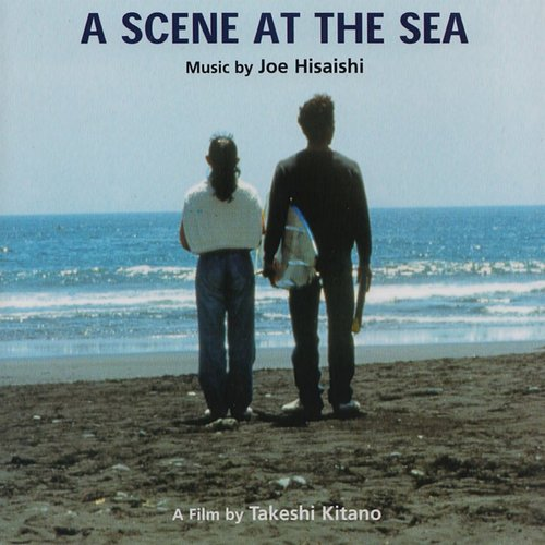 Joe Hisaishi - Scene At The Sea (Ger)