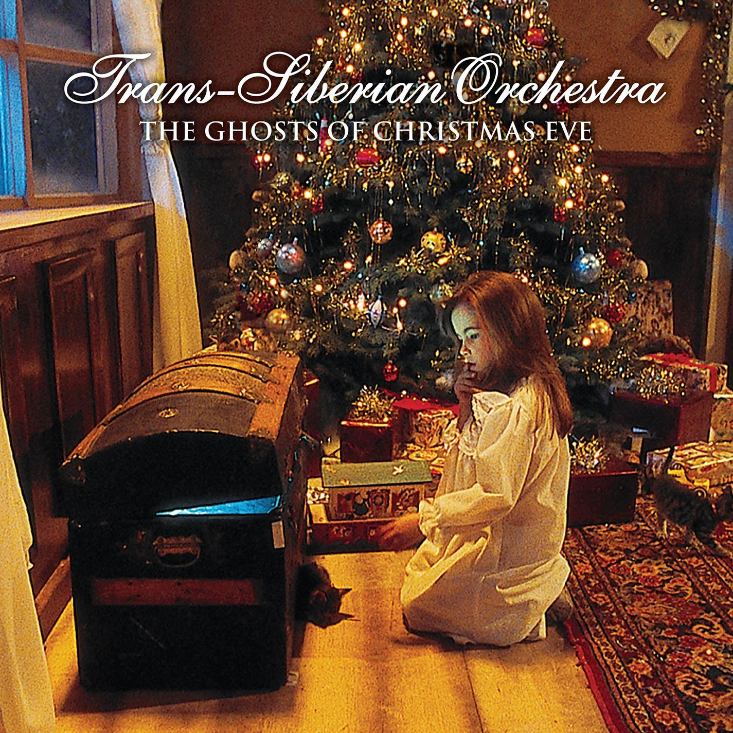 Tso Ghosts Of Christmas Eve 2020 Trans Siberian Orchestra   The Ghosts Of Christmas Eve | daddykool