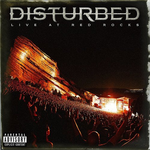 Disturbed - The Light (Live At Red Rocks) - Single
