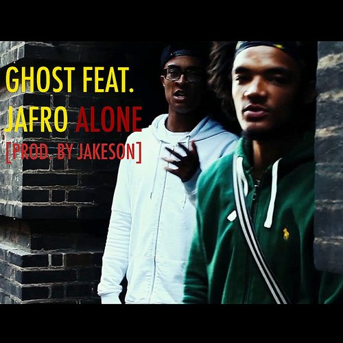 Ghost - Alone - Single