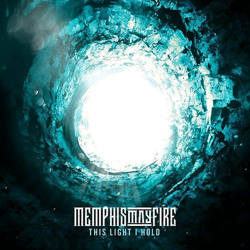 Memphis May Fire - This Light I Hold [Colored Vinyl]